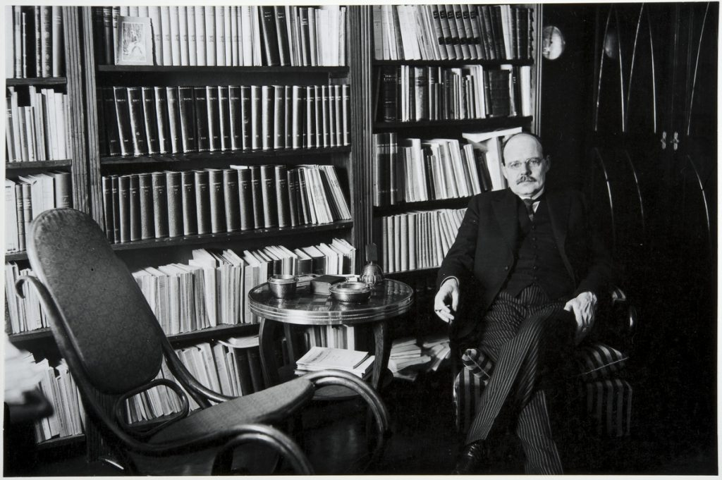 Karl Robert Brotherus vuonna 1931